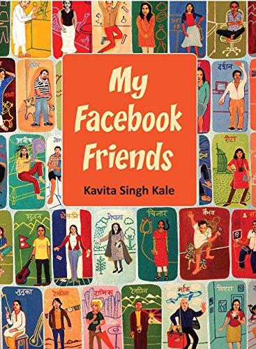 My Facebook Friends: Kale Kavita Singh