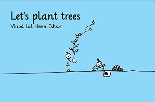 Let's Plant Tress: Lal V.