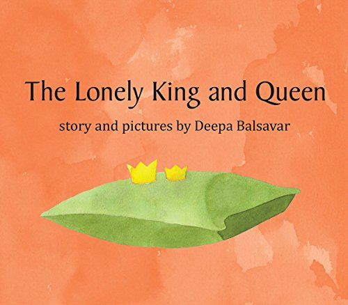 The Lonely King And Queen: Deepa Balsavar