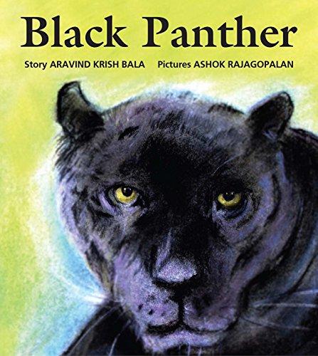 9788181469885: Black Panther