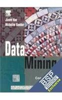 9788181470492: Data Mining: Concepts and Techniques