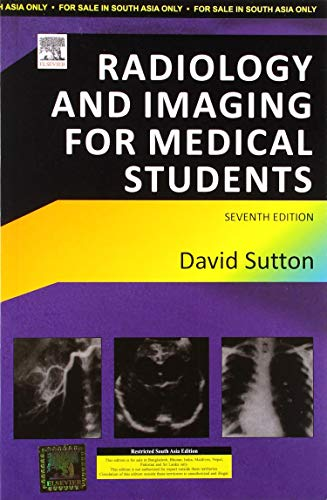 Radiology and Imaging for Medical Students, 7/e: Sutton