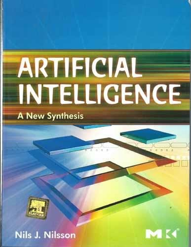 9788181471901: Artificial Intelligence : A New Synthesis