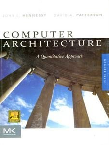 9788181472052: Computer Architecture: A Quantitative Approach (International Ed.)
