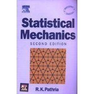 9788181473264: Statistical Mechanics [paperback]