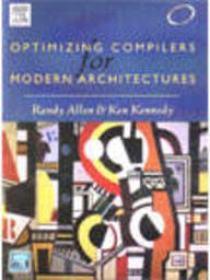 9788181473660: Optimizing Compilers for Modern Architectures
