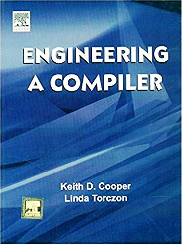 9788181473691: Engineering A Compiler
