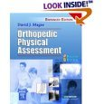 9788181474766: Orthopedic Physical Assessment