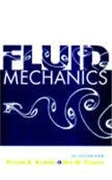 9788181476487: Fluid Mechanics, 3E