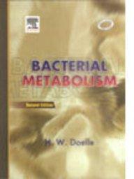 9788181476500: Bacterial Metabolism