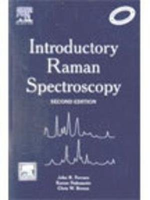 9788181477170: INTRODUCTION TO RAMAN SPECTROSCOPY, 2ND EDITION