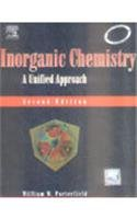 Inorganic Chemistry: A Unified Approach, 2Nd Edition: Porterfield William W.