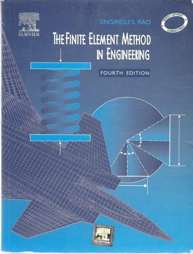 9788181478856: The Finite Element Method in Engineering: ISE