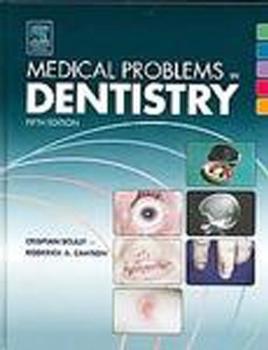 9788181479150: Medical Problems in Dentistry (ASP)
