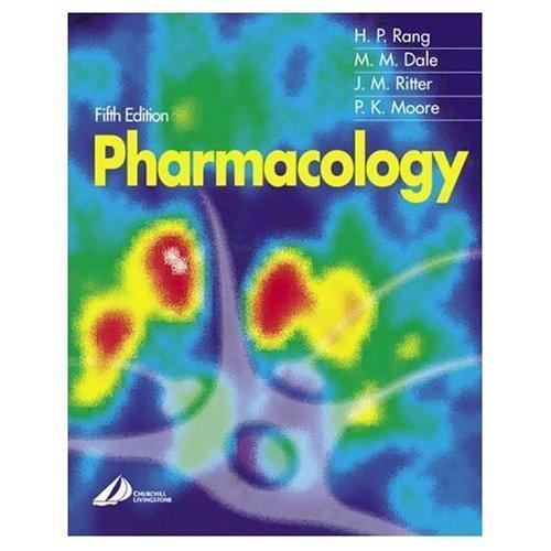 9788181479174: Pharmacology