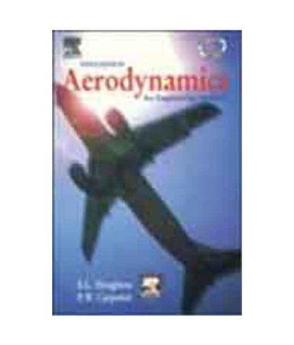 9788181479662: Aerodynamics for Engineering Students, 5e