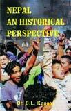 Nepal: Kapoor B.L.