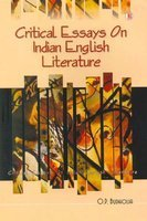 9788181520203: Critical Essays on Indian English Literature