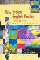 New Indian English Poetry : An Alternative: I K Sharma