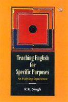 9788181521187: Teaching English for Specific Purposes ; An Evolving Experience