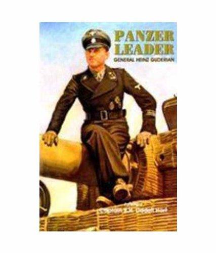 9788181580399: Panzer Leader