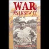 9788181580627: War as I Knew It