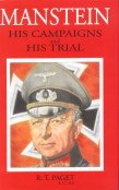 9788181580634: Manstein: His Campaigns and His Trial