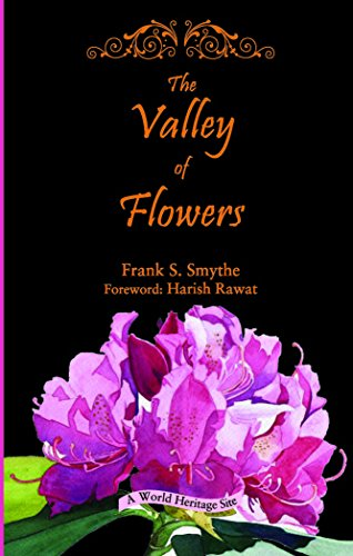 9788181581402: Valley Of Flowers