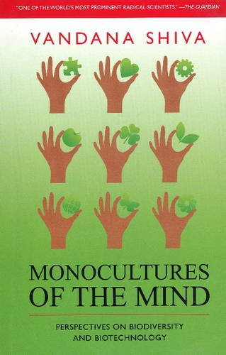 9788181581518: Monocultures of the Mind: Perspectives on Biodiversity