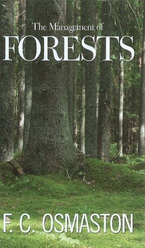 9788181581549: Management of Forests