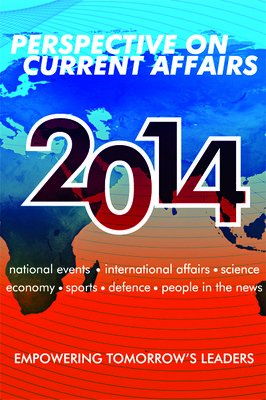 Perspective on Current Affairs 2014: Lal, Sohan (ed)