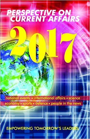 Perspective on Current Affairs 2017: Sohan Lal (ed)
