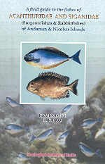 Field Guide to the Fishes of Acanthuridae: Kamla Devi and