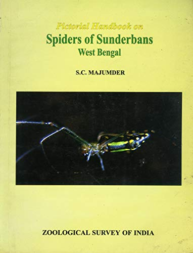 Spiders Of Sunderbans West Bengel: S.C. Majumder