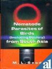 Nematods Parasites of Birds from South: M.L. Sood
