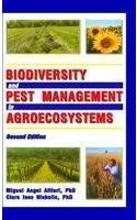 9788181890788: Biodiversity and Pest Management in Agroecosystems
