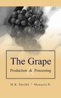 The Grape: Manjula N. Sheikh