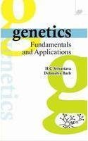 Genetics: Fundamentals and Applications: Debmalya Barh,H C