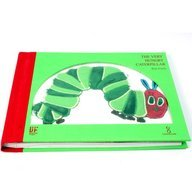 9788181900838: The Very Hungry Caterpillar (Touch & Feel Picture Books, Includes Text in Braille)