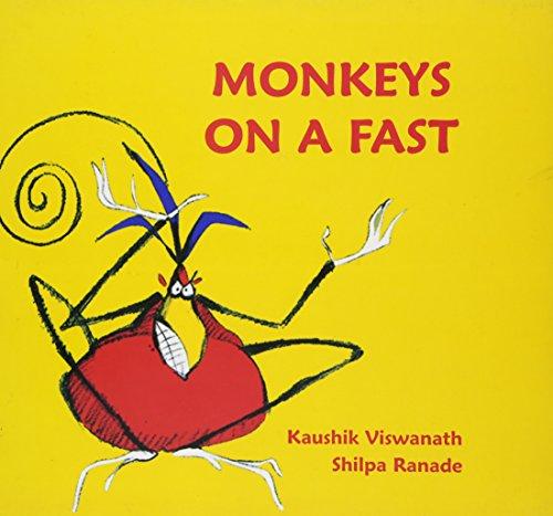 Monkeys On A Fast: Kaushik Viswanath