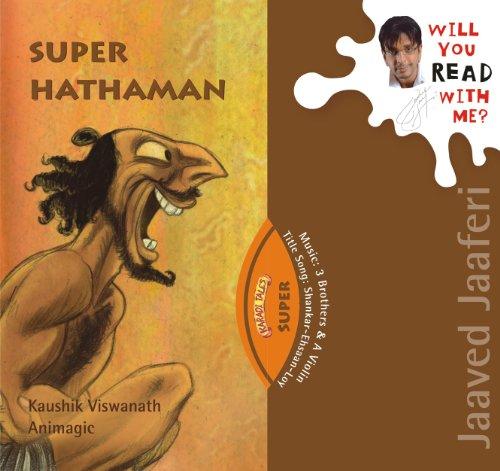 Super Hathaman: Kaushik Viswanath