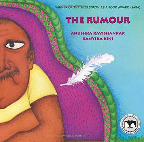 The Rumour: Kini Kanyika Ravishankar