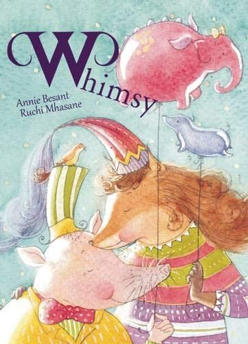 9788181903051: Whimsy (Karadi Tales)