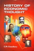 History of Economic Thought: C M Chaudhary