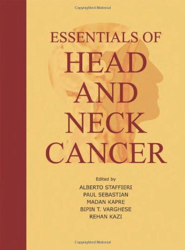 9788181930712: Essentials of Head and Neck Cancer