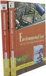 Environmental Law Pollution and Management (2 Vols-Set): Sawalia Bihari Verma