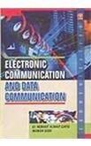 Electronic Communication and Data Communication: Hemant Kumar Garg and Manish Soni