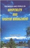 Promises and Perils in Hospitality and Tourism: Saurabh Kumar Dixit