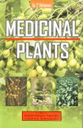 Medicinal Plants, Vol. 1: Manisha Tiwari, Vibha Tandon