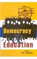 Democracy and Education: V C Pandey